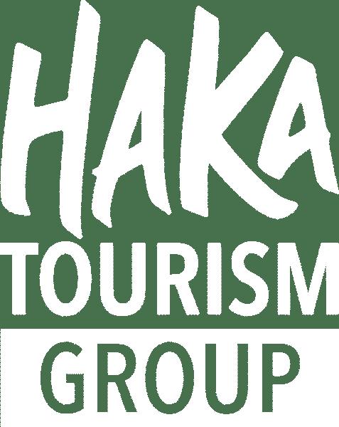Haka Tourism Group logo