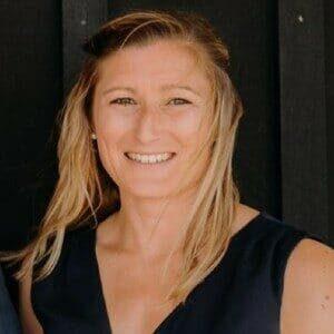 Fiona Marketing Manager