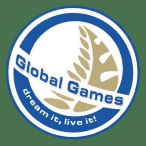 Global Games logo